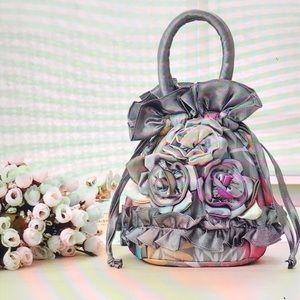 Handbags - Women's Mummy Vintage Purse, Tote Bag